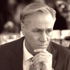 ICO tem member Michael E. Bryant