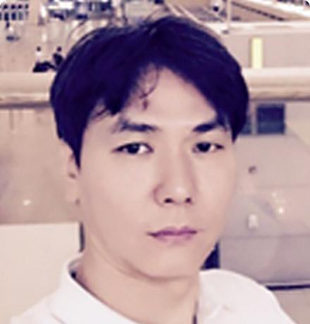 ICO tem member Kwang-il Kim