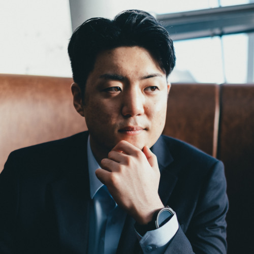 ICO tem member Chai Kim