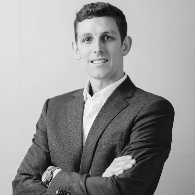 ICO tem member Adam Curtin