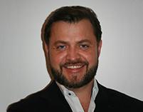ICO tem member ANDRIS VAIVODS