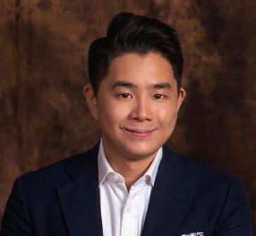 ICO tem member Justin Lim