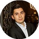 ICO tem member Andrei Avram