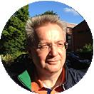 ICO tem member Dr. Werner Hladil