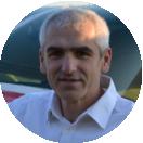ICO tem member Nicu Vonica