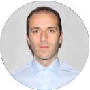 ICO tem member Adrian Pitic