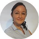 ICO tem member Loredana Benedic