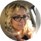 ICO tem member Alexandra Andreea Dragoi