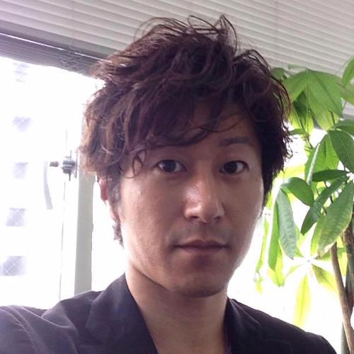 ICO tem member Noriaki Murosaki
