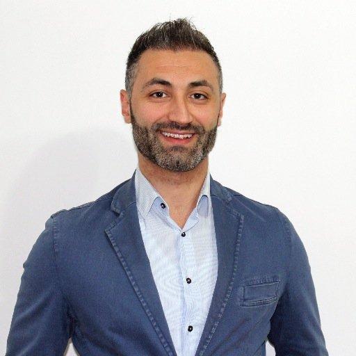 ICO tem member Carlo Buonpane
