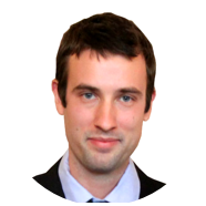 ICO tem member Tomas Prochazka