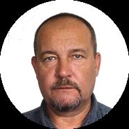 ICO tem member Vitezslav Hungr