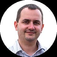 ICO tem member Jaroslav Cehovsky