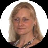 ICO tem member Silvie Odehnalova
