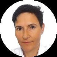ICO tem member Renata Hadravova