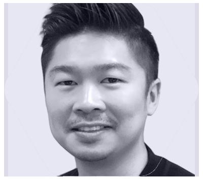 ICO tem member Jeremy Khoo