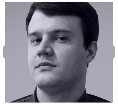 ICO tem member Alexander Yurganov