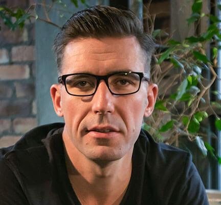ICO tem member Cobus Kruger