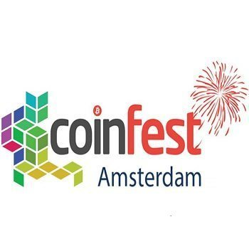 Logo of Amsterdam CoinFest Edition