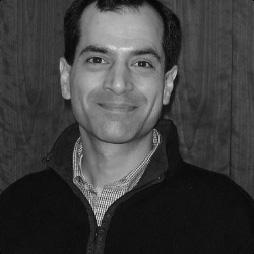 ICO tem member Shahid Chishty