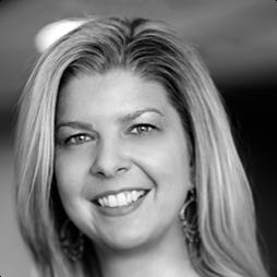 ICO tem member Jessica Joines