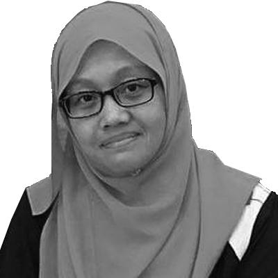 ICO tem member Sabina Abdul Aziz