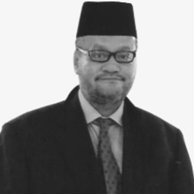 ICO tem member Tengku Dato' Nasruddin Tengku Ibrahim