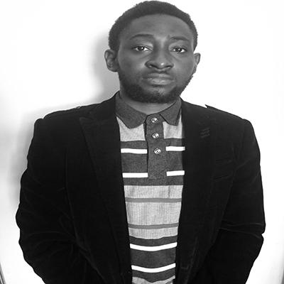 ICO tem member Meshach Ishaya