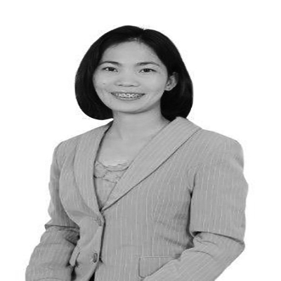 ICO tem member Joylin F. Telagen