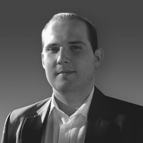 ICO tem member Arturas Svirskis