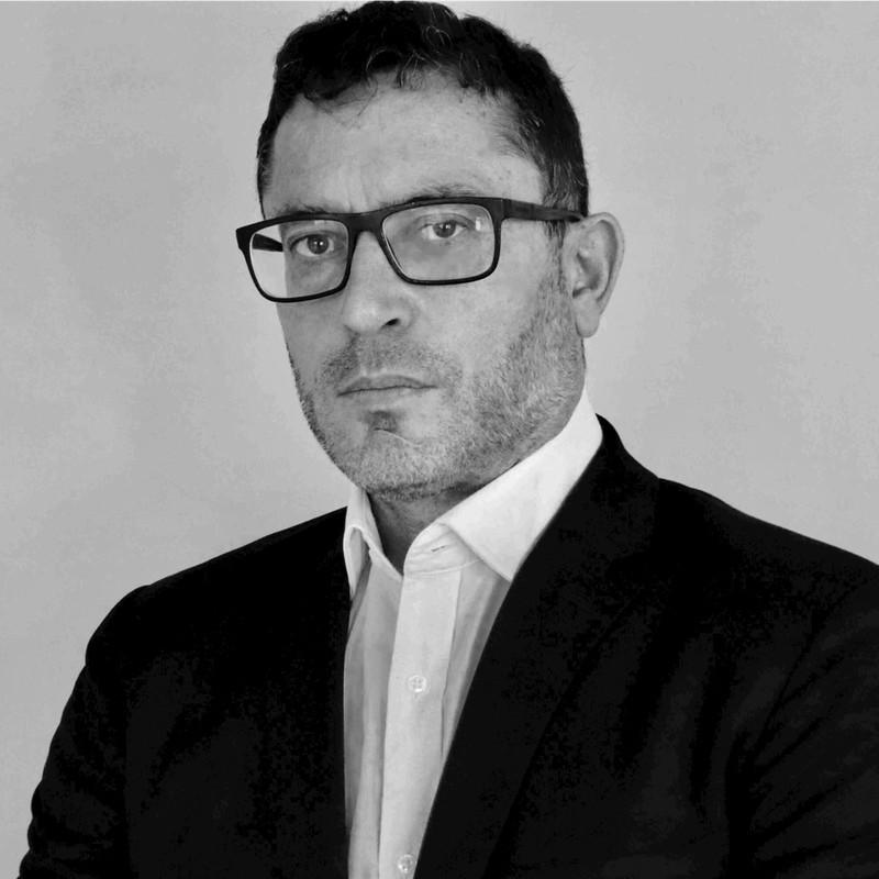 ICO tem member Anthony Abunassar