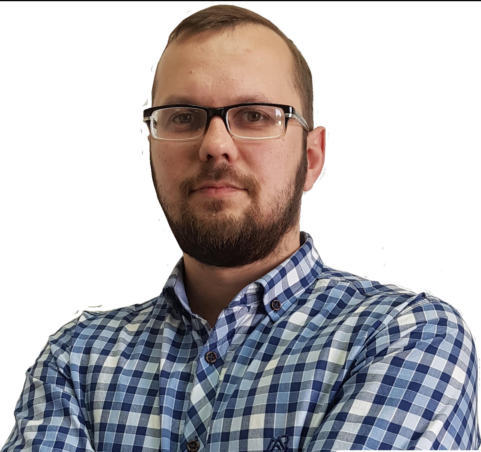 ICO tem member Evgeniy Shcherbakov