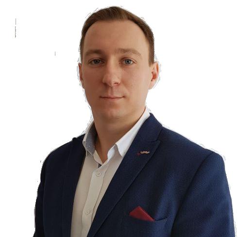ICO tem member Anton Storozhilov