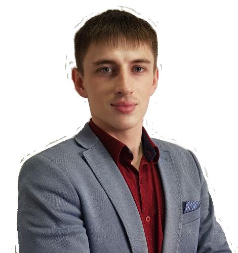 ICO tem member Vladimir Vorobyev