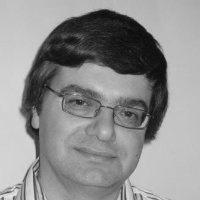 ICO tem member Alex Podelko