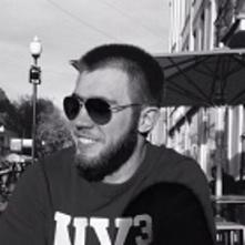ICO tem member Dmitry Ryzhkov