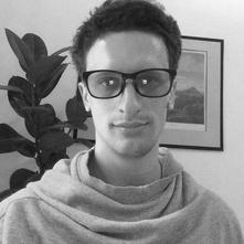 ICO tem member Danil Tcytkin