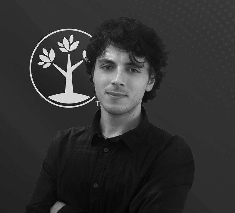 ICO tem member Francesco Ricci