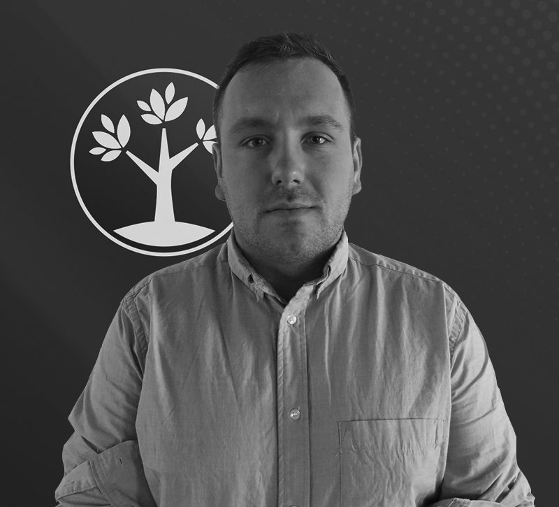 ICO tem member Freek van Leijden