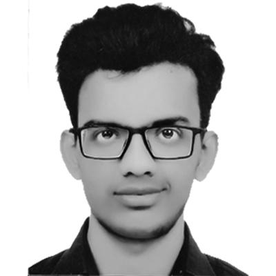 ICO tem member Prashant Nahak