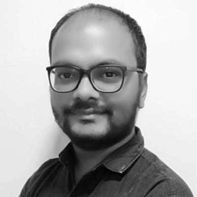 ICO tem member Viresh Bhikadiya