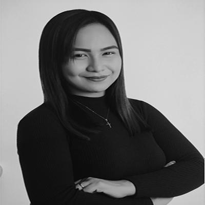 ICO tem member Krystelle Galano