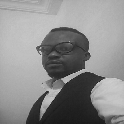ICO tem member Benedict Okole