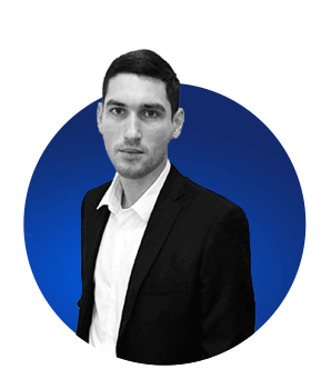 ICO tem member Pavel Evtikhov