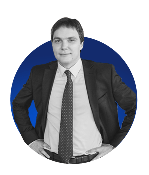 ICO tem member Vasili Belokryletski
