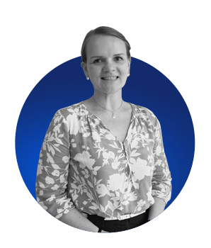 ICO tem member Maria Baklanova