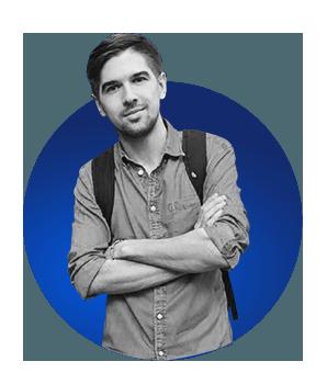 ICO tem member Alexander Menshikov