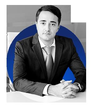 ICO tem member Tarlan Kornilov