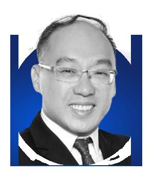 ICO tem member George Han