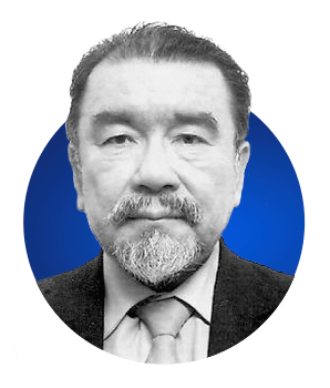 ICO tem member Khuan Tczy-Bai